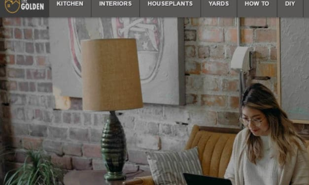 The Golden – Great home website for everyone.
